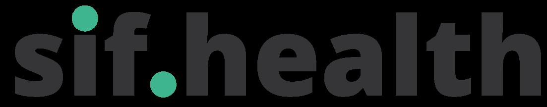 sif health logo