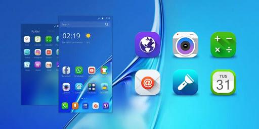 삼성 갤럭시 J5에 대한 테마|玩工具App免費|玩APPs