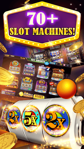 Slots - Vegas Grand Win Free Classic Slot Machines 1.13.21072 screenshots 1