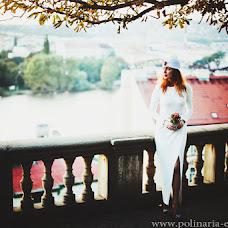 Wedding photographer Polinariya Egorova (polinariaegorova). Photo of 05.06.2017