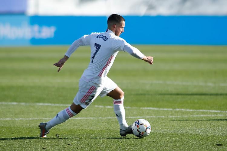Is besmetting van Hazard een uitgekiend plannetje van Real Madrid?