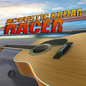 Acoustic Guitar Racer icon