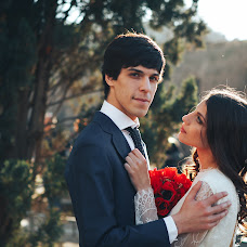 Wedding photographer Alexandros Spyriadis (id42663125). Photo of 07.06.2017
