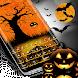 脱出ゲーム Halloween おばけとかぼちゃと魔女の家
