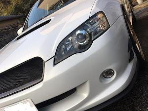 レガシィB4 BL5 2004年式 GT Spec Bのカスタム事例画像 ツンツンBL5 : さんの2018年12月01日21:18の投稿