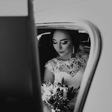 Wedding photographer Irina Volk (irinavolk). Photo of 27.09.2018