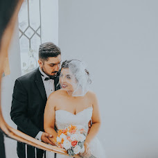 Wedding photographer Roberto Campos (Robcampos). Photo of 03.08.2019