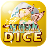 athena-lucky7 dice game
