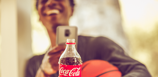 Coca-Cola® - Apps on Google Play