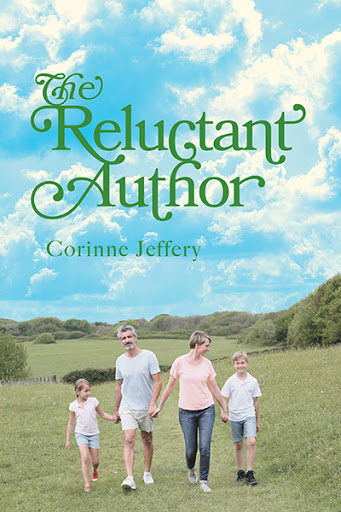 The Reluctant Author cover