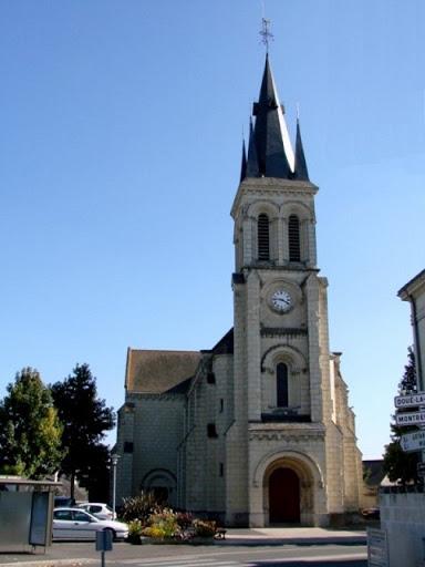 photo de Saint Pierre de Bagneux