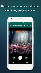 Status Saver Status Downloader App Download For Android and iPhone 4