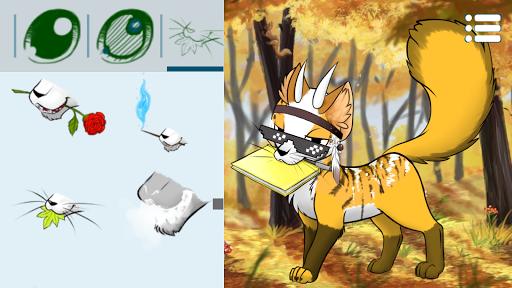Avatar Maker: Cats 2 screenshot 14