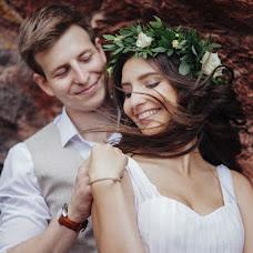 Wedding photographer Alina Kurchatova (Jacket). Photo of 01.08.2017