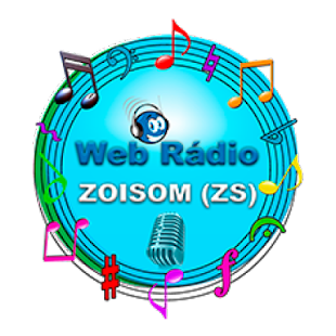 Web Rádio ZOISOM (ZS) - náhled