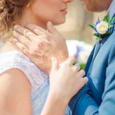 Wedding photographer Ekaterina Mirgorod (katriona). Photo of 14.04.2017