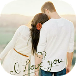 Lovers Theme – AppLock Icon