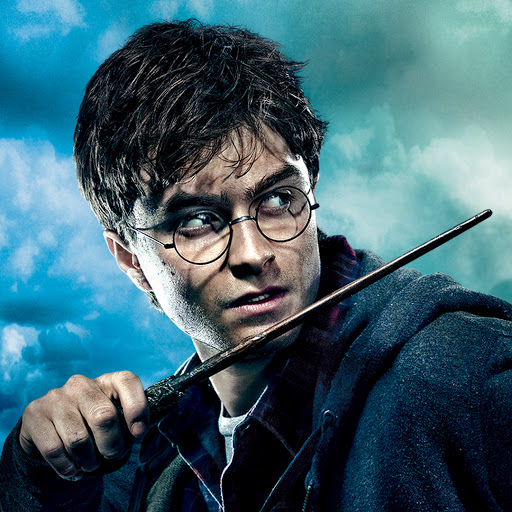 harry potter google play