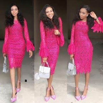 Download 9ja Lace Short Gown Styles Apk Latest Version App For