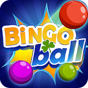 Bingo Ball  A ball slots machine game