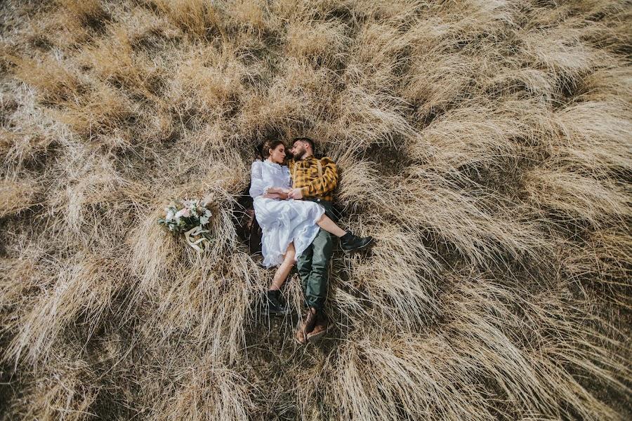 Wedding photographer Vyacheslav Novikov (novikovs). Photo of 17.04.2019