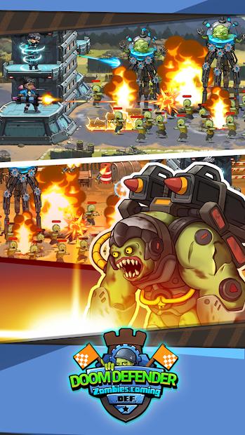Doom Defender
