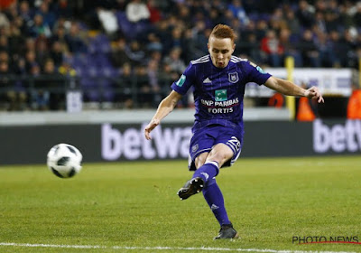 """Le joueur le plus sous-estimé d'Anderlecht selon Trebel: """"Il fait des choses que peu de joueurs savent faire"""""""