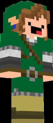 Link Nova Skin