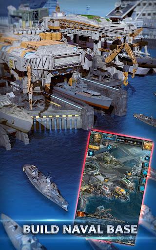 Battle Warship: Naval Empire  screenshots 19