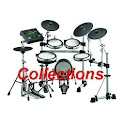 My Drum Collections icon