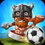Download Game Fantasy Finger Football - Online Puppet PvP APK Mod Free