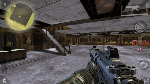 Commando Adventure Shooting screenshot