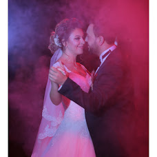 Wedding photographer Cihat Pişkin (cihatpiskin). Photo of 20.10.2017