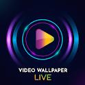 Video Wall -  Set Video as Wallpaper icon