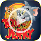 tom and jerry cartoon & videos free HD icon