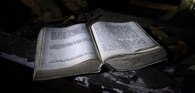 Bibbia di Tonio-marinelli