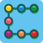 Colorit: puzzle with balls Icon