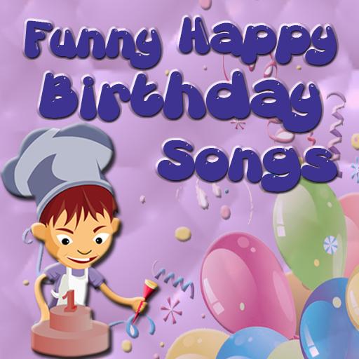 Funny Happy Birthday Songs APK   APKPure ai