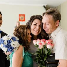 Wedding photographer Elena Yaroslavceva (phyaroslavtseva). Photo of 09.02.2018