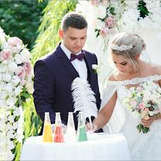 Wedding photographer Maksim Batalov (batalovfoto). Photo of 21.08.2018