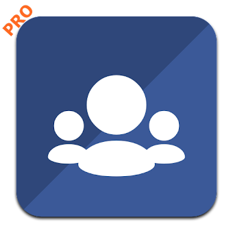 Febu PRO for Facebook & Messenger - All Social Net