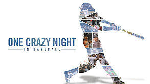 One Crazy Night in Baseball thumbnail