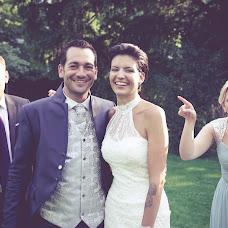 Wedding photographer Jörg Klickermann (klickermann). Photo of 14.10.2015