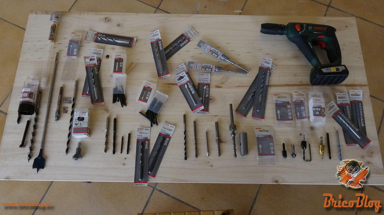 brocas para madera en bricolaje - foto 1