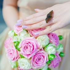 Wedding photographer Natalya Litvinova (Enel). Photo of 11.10.2018