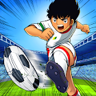 Soccer Striker Anime - RPG Champions Heroes icon