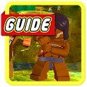 Guide For LEGO INDIANA JONES icon