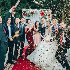 Wedding photographer Aleksandr Logashkin (Logashkin). Photo of 17.07.2018