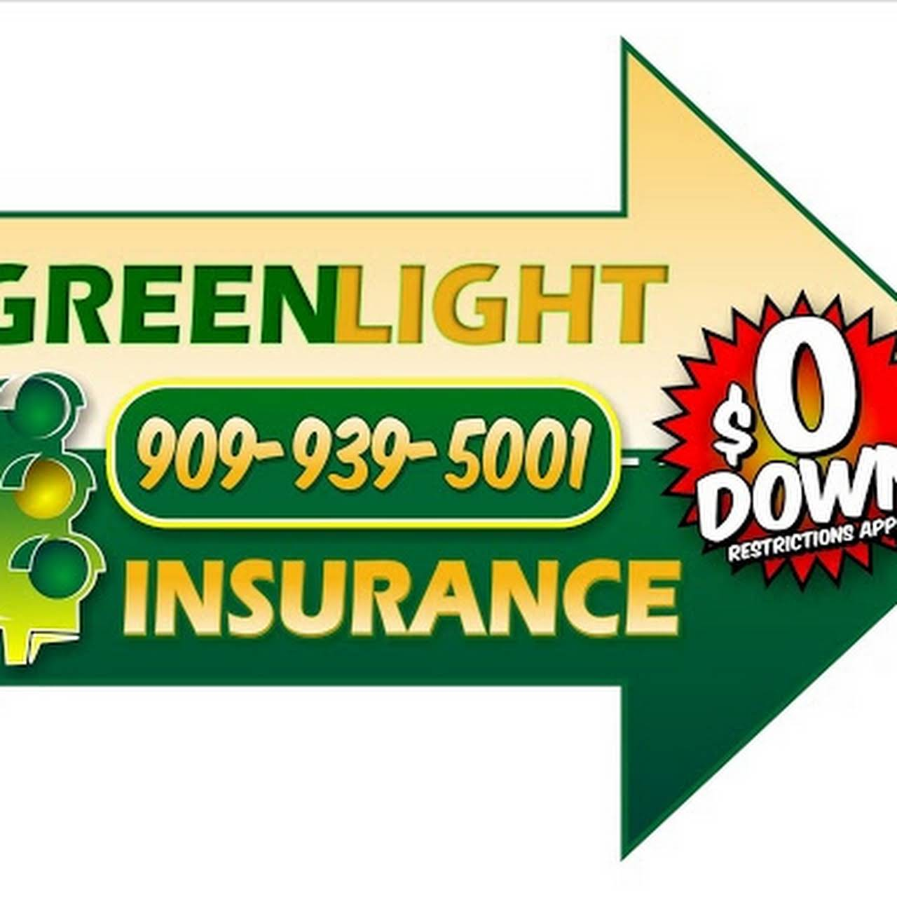 Green Light Auto >> Green Light Auto Insurance Services Inc Insurance Agency