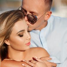 Wedding photographer Evgeniya Bakulina (Jenechka89). Photo of 28.07.2018